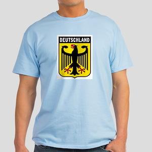 Deutschland Eagle Light T-Shirt