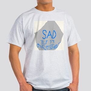 sad Light T-Shirt