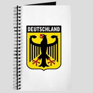 Deutschland Eagle Journal