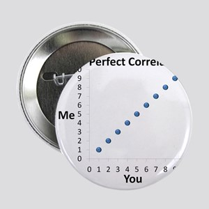 "Perfect Correlation 2.25"" Button"