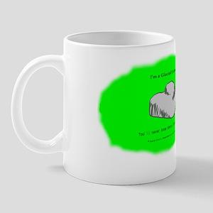Glacial Erratic Mug