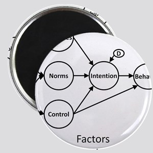 Factors Influencing Me? Magnet