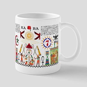 ALI KEMETIAN ADEPT Mugs