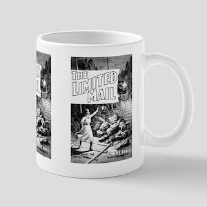 The Limited Mail 1899 Mug