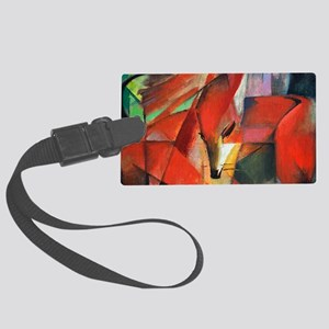 clutch_bag Large Luggage Tag