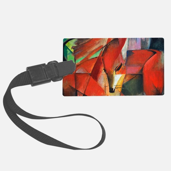 clutch_bag Luggage Tag