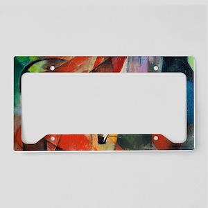 clutch_bag License Plate Holder