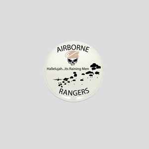 airborne ranger Mini Button