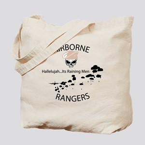 airborne ranger Tote Bag