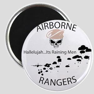 airborne ranger Magnet