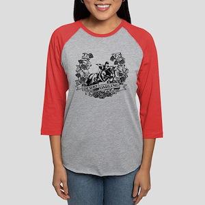 Derby Darling Long Sleeve T-Shirt