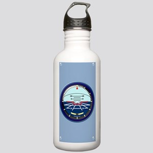AHitouch2case Stainless Water Bottle 1.0L
