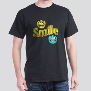 justsmile Dark T-Shirt