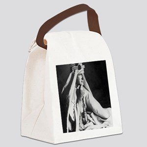 Lawrence of Arabia Canvas Lunch Bag