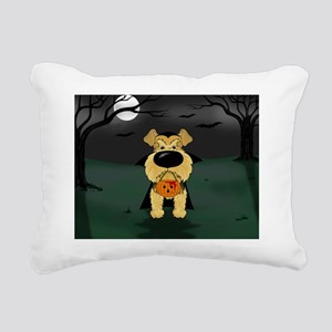 AiredaleOct3 Rectangular Canvas Pillow
