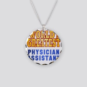 World's Greatest Physician A Necklace Circle Charm