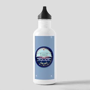 AHiphone3ghardcase-c Stainless Water Bottle 1.0L