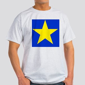 PREVIOUS TEXAS FLAG Light T-Shirt