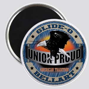 Union American Tradition Magnet