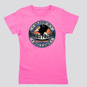 Union American Tradition Girl's Tee