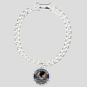 Union American Tradition Charm Bracelet, One Charm