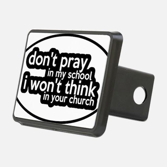 prayschool3 Hitch Cover