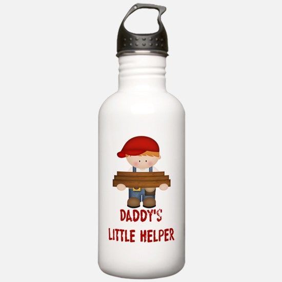Daddys Little Helper Water Bottle