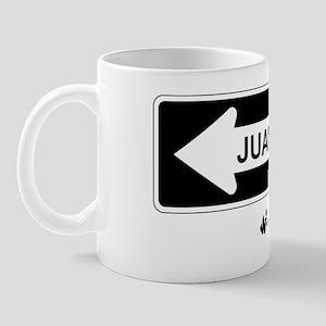 Juan Guey Mug
