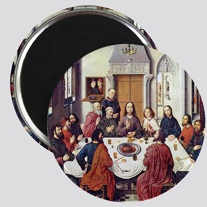 Dieric Bouts Last Supper Magnet