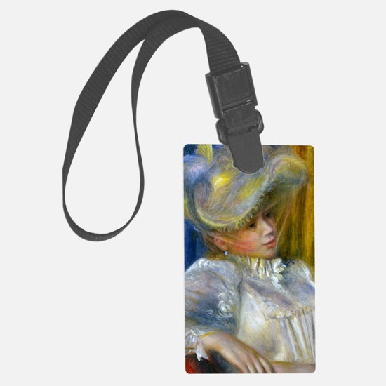 441_3 Luggage Tag