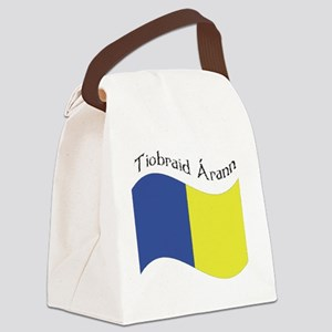 Tipperary Canvas Lunch Bag