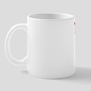 Tehran Iran Designs Mug