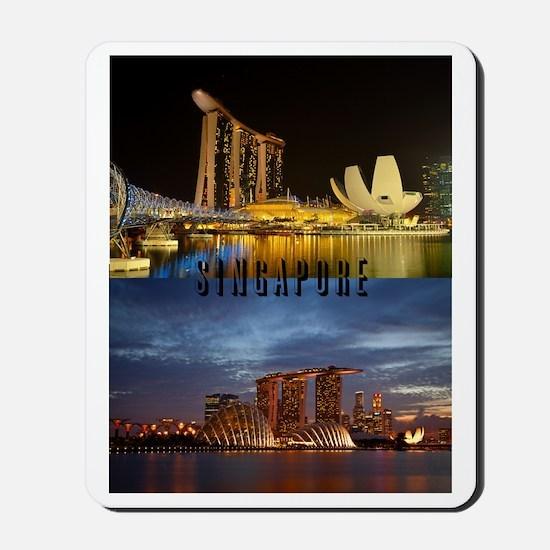 Singapore_7.355x9.45_iPad Case_Skyline Mousepad