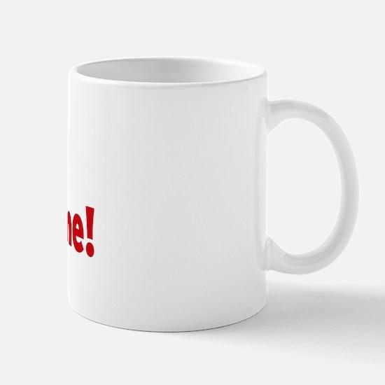 Shrews are awesome Mug