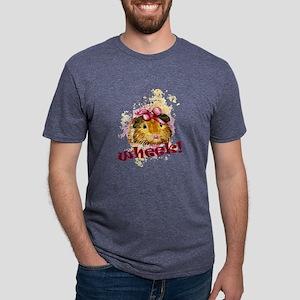 Guinea Pig Shirt - Guinea Pig Wheek T-Shir T-Shirt