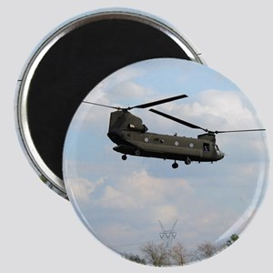 Tote7x7_Chinook_2 Magnet
