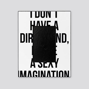 Sexy Imagination Picture Frame