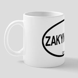Zakynthos Mug