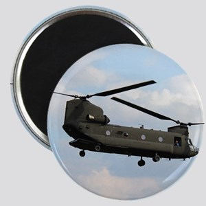 Tote7x7_Chinook_4 Magnet