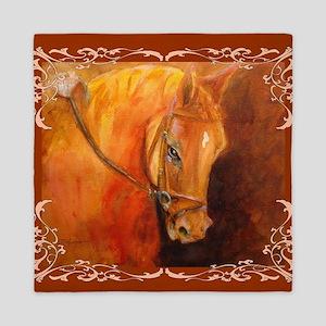 Hanoverian Stallion Queen Duvet