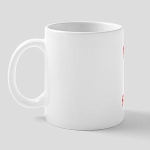 Papeete French Polynesia Designs Mug