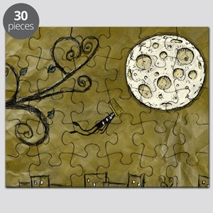 brownpaper bag boy Puzzle