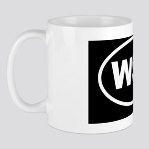 Weird Stinky People... Mug