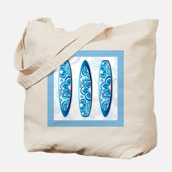 Sufrboards Tote Bag