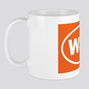 Weird Stinky People Mug