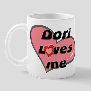 dori loves me  Mug