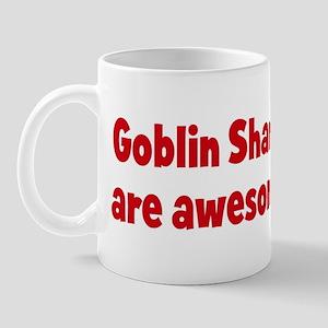 Goblin Sharks are awesome Mug