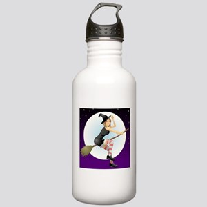 HALLOWEEN Stainless Water Bottle 1.0L