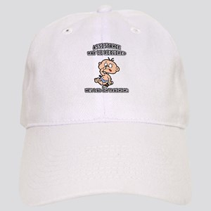 Funny New Father Cap
