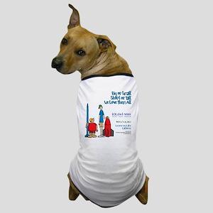 ROCstock 36 Dog T-Shirt